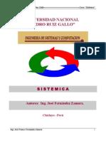 Manual Sistemica