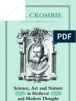 A. C. Crombie - The History of Science From Augustine to Galileo