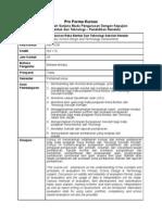 RBT3108 Pentaksiran Dalam Reka Bentuk Dan Teknologi Sekolah Rendah