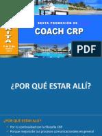 Pres Coach Crp 6ta Promocion