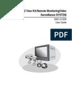 Manual Monitor Video Samsumg Book