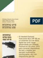 Expocicion Interfaces y Redes