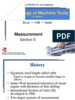 Measurement Text Book