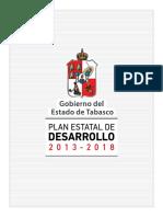 PLED 2013-2018