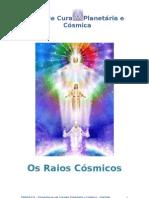 Módulo 2 - Tornando-se um curador planetário e cósmico