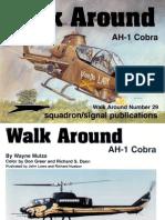 Squadron - Walk Around.