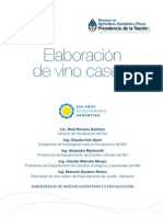 Guia Vinos Caseros 2010