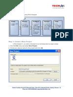 PSoC Designer Manual