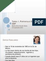 Tarea 1 Portafolio Diagnóstico ZDP