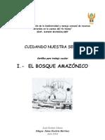 Cartilla 1 Cuidado Del Bosque & Sin Dibujos