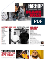 HipHop Connection Digital Issue 003
