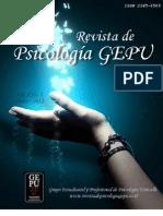 Revista de Psicología GEPU 3 (1)
