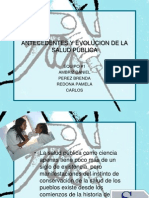 43712611 Antecedentes y Evolucion de La Salud Publica