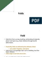 Folds Basics