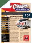 TCS Express and logistics