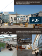 AlphaOne Ahmedabad
