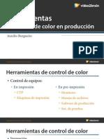 Presentacion Herramientas Control Color Aurelio Burgueño