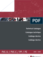CEPEX Technical Catalog v1