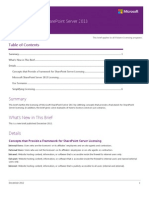 Licensing Microsoft SharePoint Server 2013