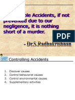2. Accident Prevention