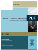 Financial Management _Awareness and Knowledge_Part 2.pdf