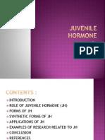 Juvenile Hormone