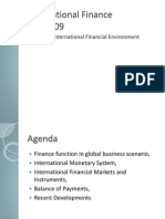 Module1-InternationalFinancialEnvironment