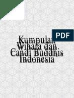 Kumpulan Foto Wihara & Candi Buddhis Indonesia