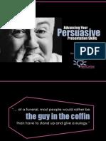 Advancing Persuasive Presentation Skills 1233262421406387 1