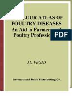 Atlas of Poultry Diseases 1