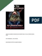 Como Los Illuminati Lograron Crear Un Indetectable y Esclavo Control Mental Total