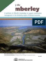 Protecting the Kimberley