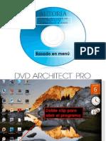 DVD Architect Pro 5.2 Tutorial