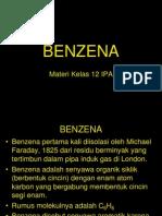 Ben Zena