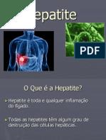 Hepatite Ruben