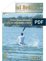 Revista Sportul Brailean, Nr.4, 2012