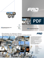 Frd Product Line