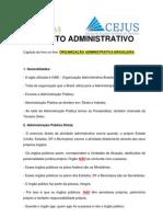 3295_Capitulo Organizacao Administrativa Brasileira