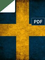 Švedski jezik 2. semestar - vokabular