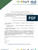 2ptk7_Scrisoare de Recomandare- Model