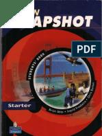 Snapshot Starter 1