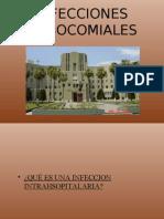 INFECCIONES NOSOCOMIALES2, preventiva 2, medicina uanl