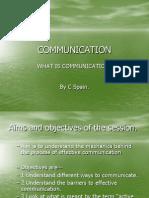 Communication Teach New
