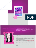 The Manifesting Workbook Sp
