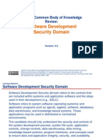 7-Software Development Security