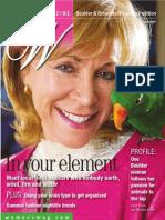 Women's Magazine June 2009