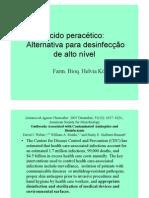 acido peracetico
