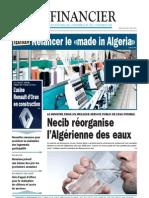 Le Financier Du 04.09.2013