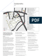 Campus Map Instructions
