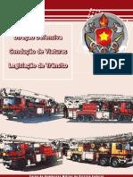 Manual Direcao Cbmdf